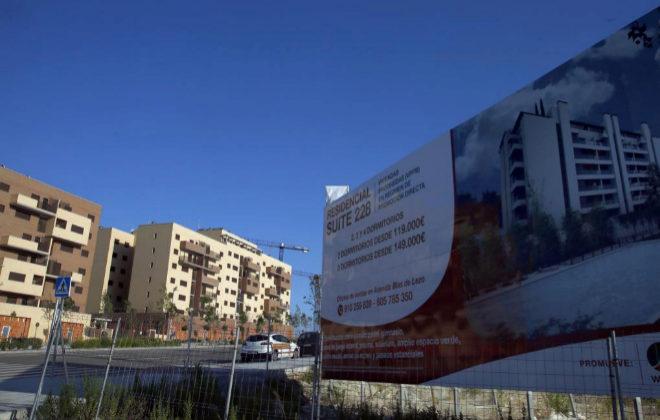 Los precios del alquiler en toda España crecen ya 12