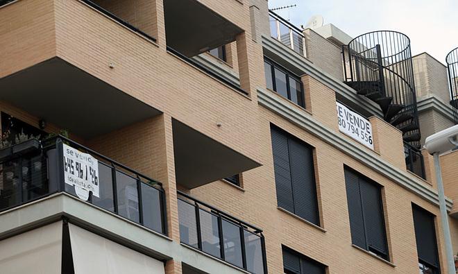 Castell n lidera el alza de ventas de obra nueva al - Obra nueva castellon ...