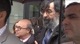 El magistrado Ricardo González, el pasado día 3 durante una...