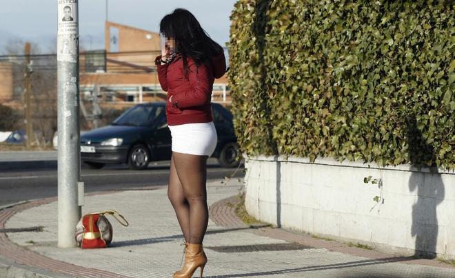 zona prostitutas barcelona videos prostitutas en coche