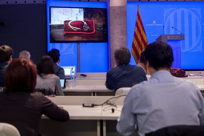 Un réquiem por Cataluña