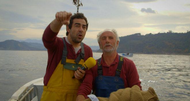 Tazones (Asturias) es uno de los 12 pueblos recorridos en las 13...