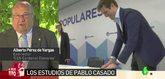 Intervención de Pérez de Vargas en el programa de La Sexta 'Al rojo...