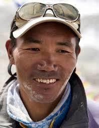 Kami Rita, 22 veces en el Everest