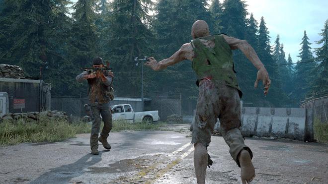 45 Minutos Con Days Gone El Nuevo Juego De Zombies De Playstation 4