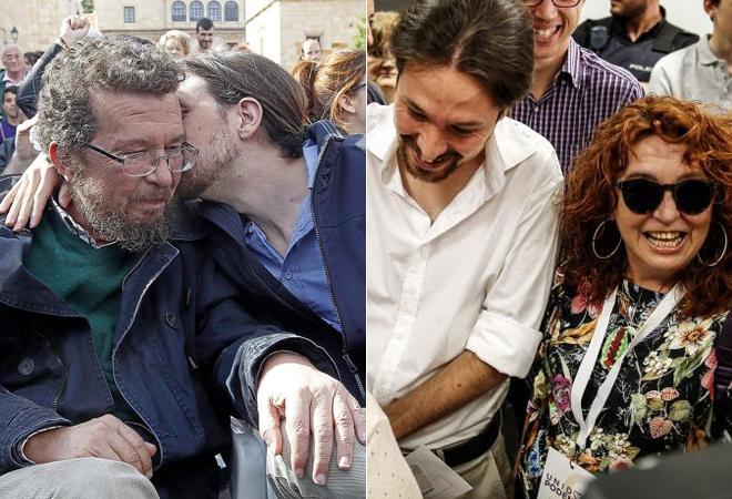 PABLO IGLESIAS,  SUS MELLIZOS, SU CASOPLÓN...Etc.Etc. 15266655215943