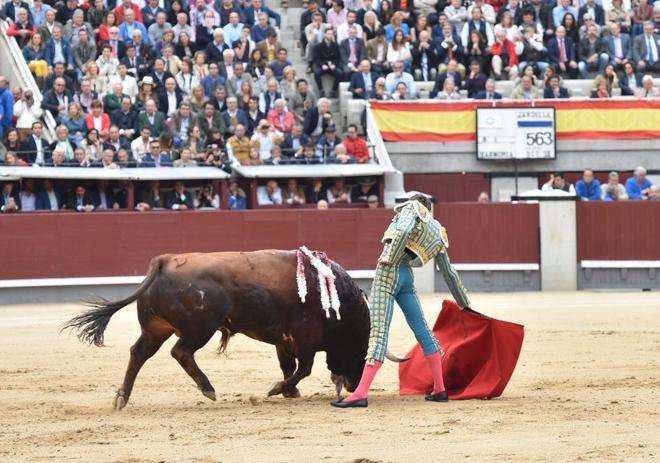 Decepción mayúscula: Castella no salva la sequía de Jandilla