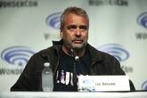 El cineasta francés Luc Besson, en una imagen de archivo.