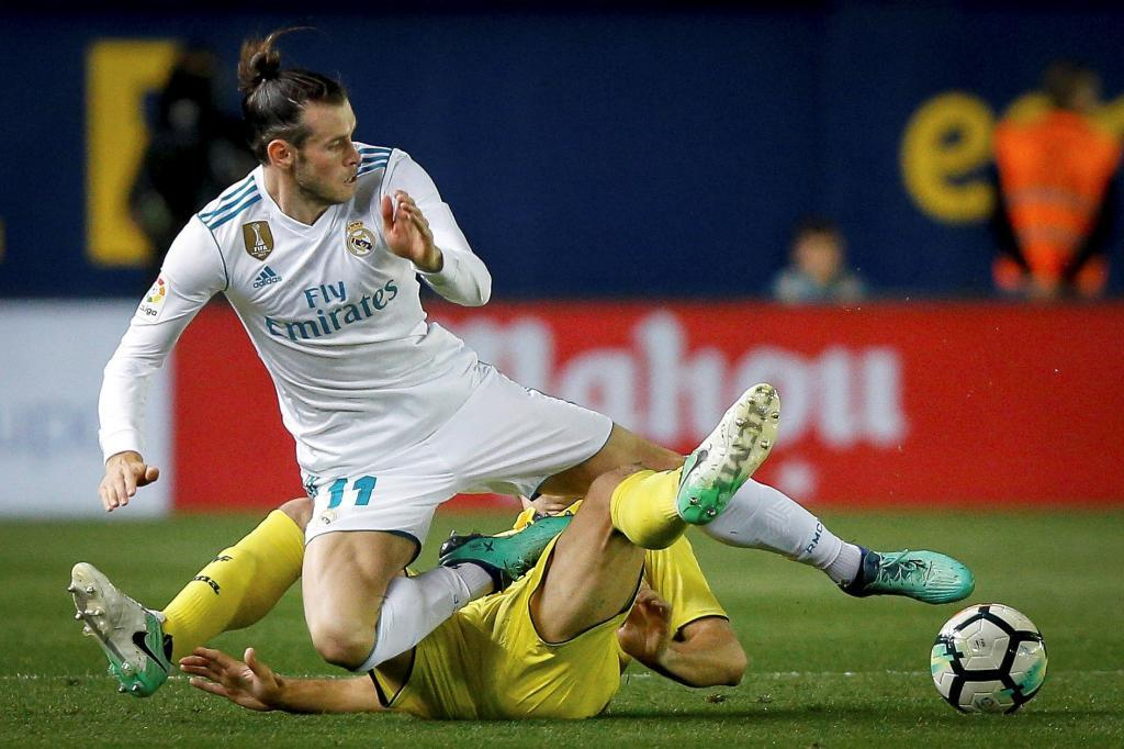 Gareth Bale insiste para Kiev