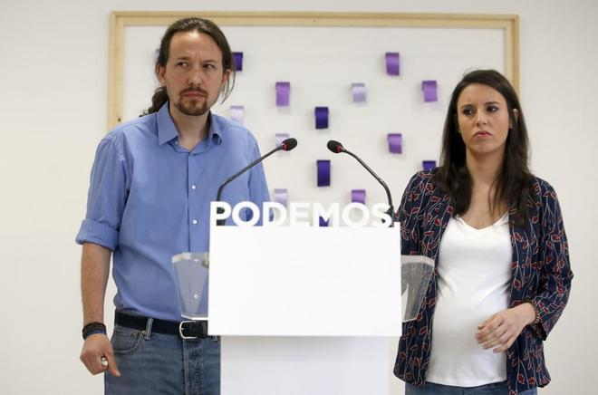 Una consulta peronista que rompe Podemos