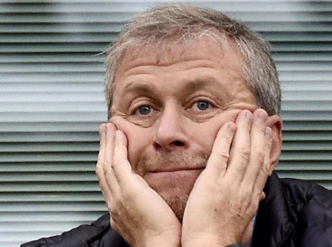 Roman Abramovich no pudo asistir a la final de la FA Cup que ganó el Chelsea porque no tiene visado