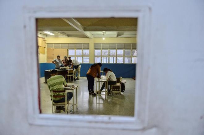Elecciones en Venezuela: el fraude estaba cantado