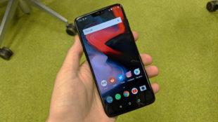 OnePlus 6: otra vez el mejor móvil Android por calidad y precio