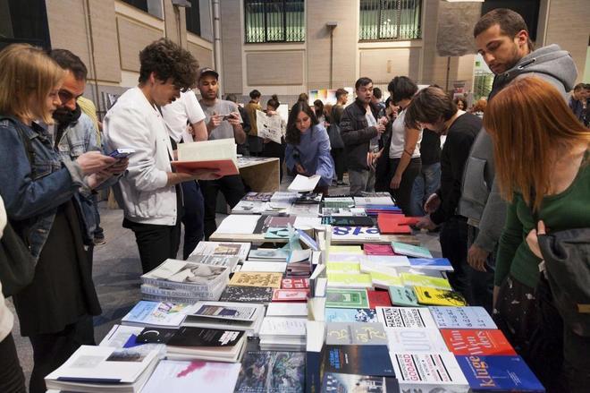 La producción de libros aumentó un 4,6% en 2017 en España hasta los 89.962 ISBN