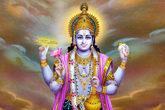 El dios indio Visnú no se había visto en una igual.