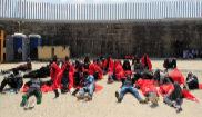 Aumenta en un 60% el número de menores migrantes tutelados en España