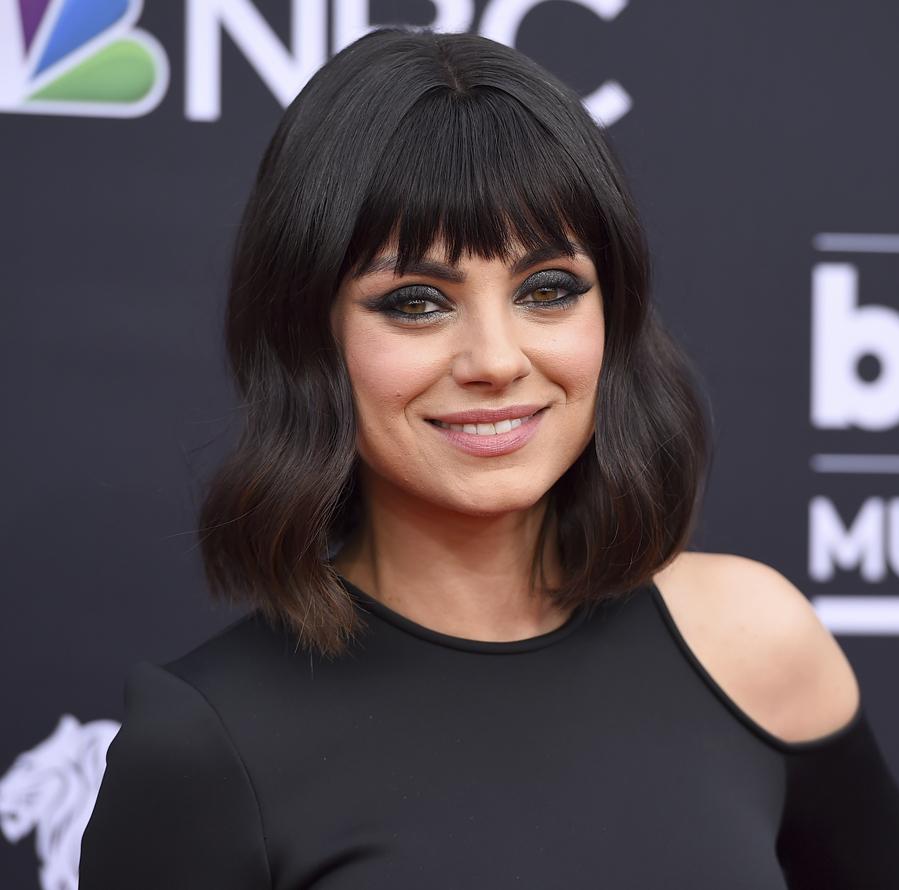 La actriz ya apostó por cortar su melena y sumarse a las fans del...