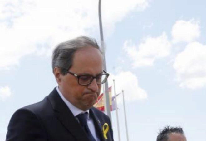 El magistrado Pablo Llarena ha denegado la libertad provisional indefinida