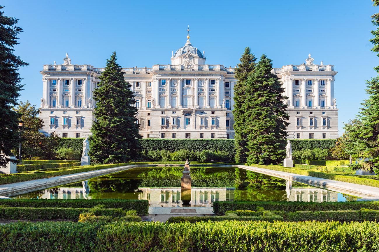 Los 10 lugares tur sticos m s espectaculares de espa a for Sitios turisticos de madrid espana