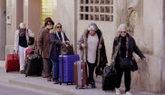 Seis de las siete andaluzas que se trasladan a Cataluña en...
