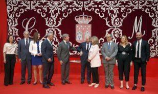 Ángel Garrido pone deberes a sus consejeros en Madrid
