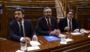 Murcia impulsa un reglamento del Parlamento 'antiPuigdemont'