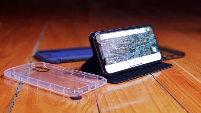 8431efb1 Opciones para proteger tu iPhone X (si usas funda) | Tecnología