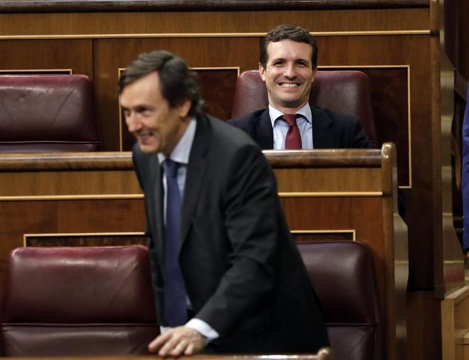 La Complutense y la Rey Juan Carlos abren sendas investigaciones