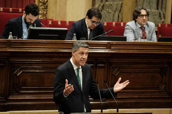 Esperanza García se perfila como la candidata en Barcelona pero