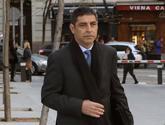 El mayor de los Mossos Josep Lluís Trapero.