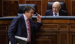 """El PNV apoya los Presupuestos y dice tener """"conocimiento"""" del levantamiento del artículo 155"""