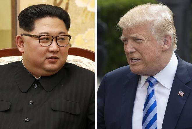 Se agrieta la política de `máxima presión` de Trump contra