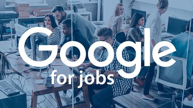 El buscador de empleo de Google llega a España