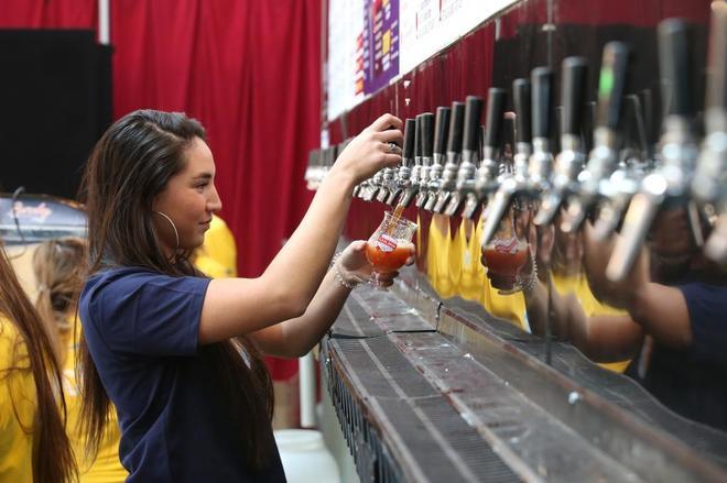 El crecimiento de cervezas artesanales se ralentiza