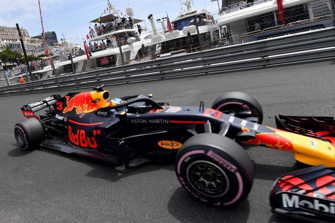 Vettel, Hamilton y Raikkonen quedaron 3º, 4º y 5º, respectivamenteEl