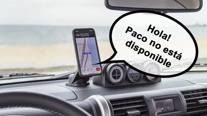 Hola, Siri al habla: Apple patenta un sistema de contestador para el iPhone