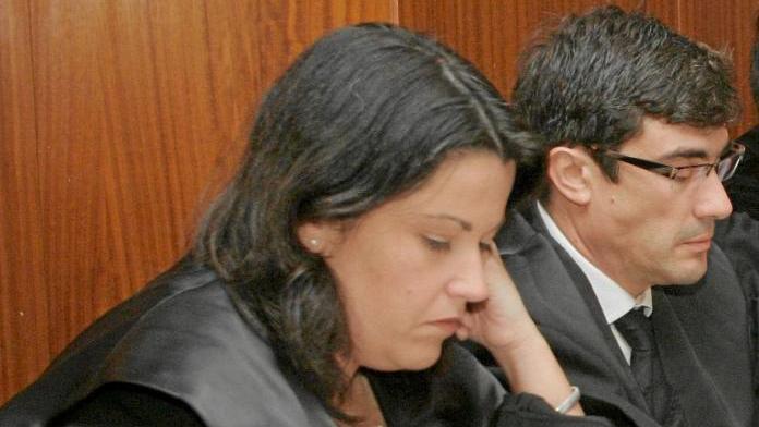 El último acusado por la muerte del abogado Alfonso Díaz