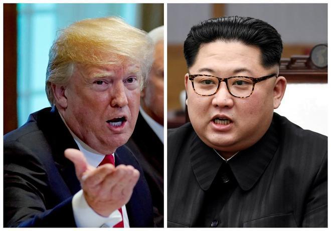 Donald Trump suspende su reunión con Kim Jong UnLas cinco