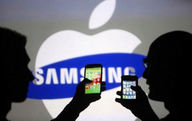 Apple demandó a Samsung en 2011 por copiar el diseño