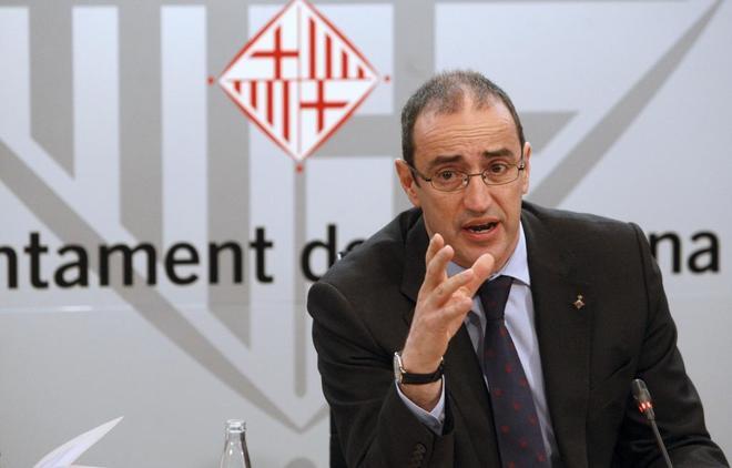 El juez de la Audiencia Nacional, José de la Mata,