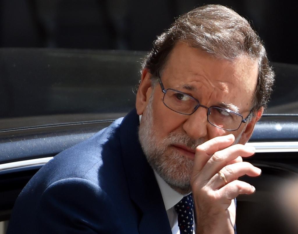El presidente del Gobierno, Mariano Rajoy, comparecerá en rueda de