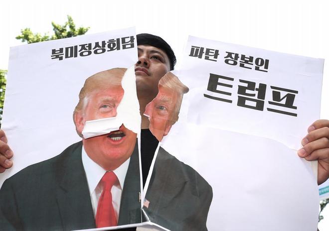 Corea del Norte dice estar dispuesta a hablar con EEUU