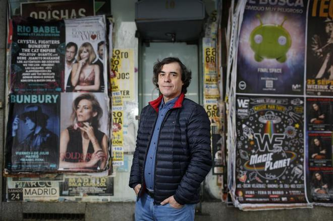 "Mircea Cartarescu: ""El comunismo era fingimiento"""