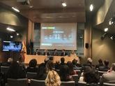 El Secretario de Estado de Seguridad, José Antonio Nieto, preside,...