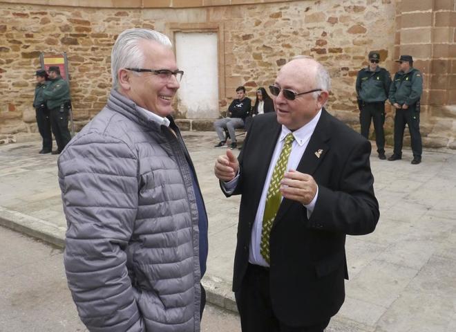 El Supremo condena a Garzón por las escuchas ilegales de