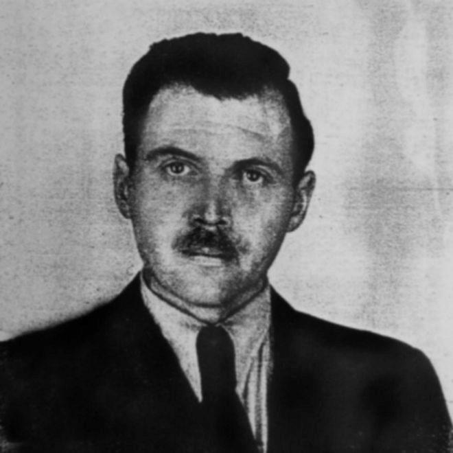 Josef Mengele: a�os de plata y soledad