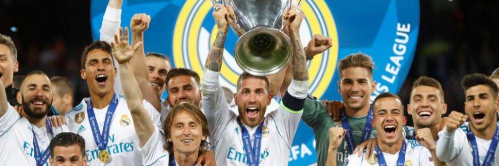 El proximo Sábado será adios Real Madrid 15273698895490