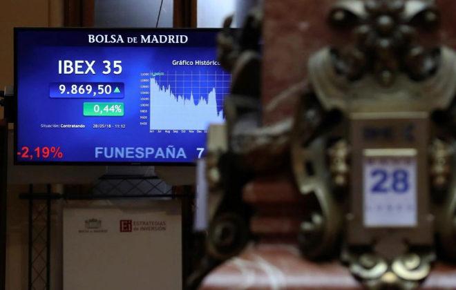 La incertidumbre política devuelve el temor a los mercados y dispara casi 20 puntos la prima de riesgo
