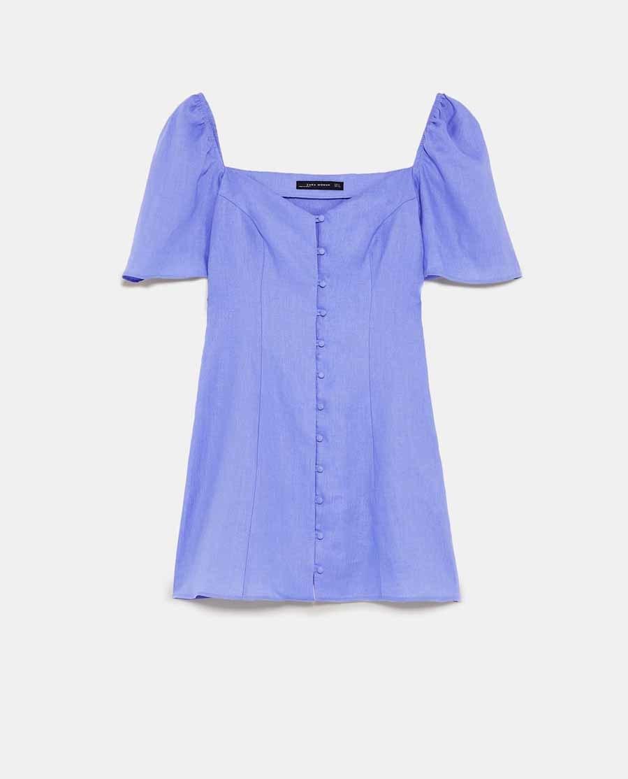 a pies en último diseño venta al por mayor 30 prendas de lino con las que preparar tu armario para el ...