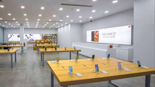 Xiaomi abrirá una nueva tienda al lado de la Apple Store de Madrid ... 911d47ae80b